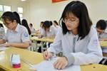 Hà Nội chính thức chốt mốc thời gian kỳ thi tuyển sinh vào lớp 10 năm 2020-2