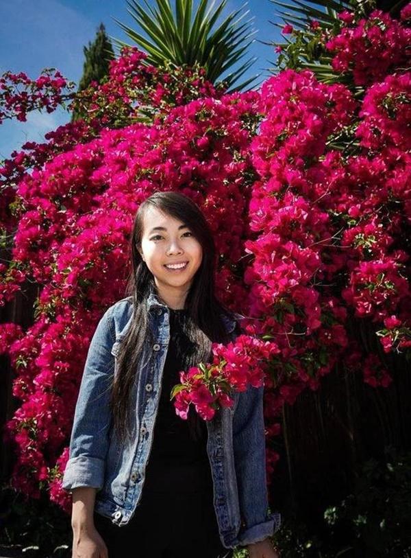 Cô gái gốc Việt chế tạo áo khoác thời trang chống đạn giá rẻ đầu tiên trên thế giới-7