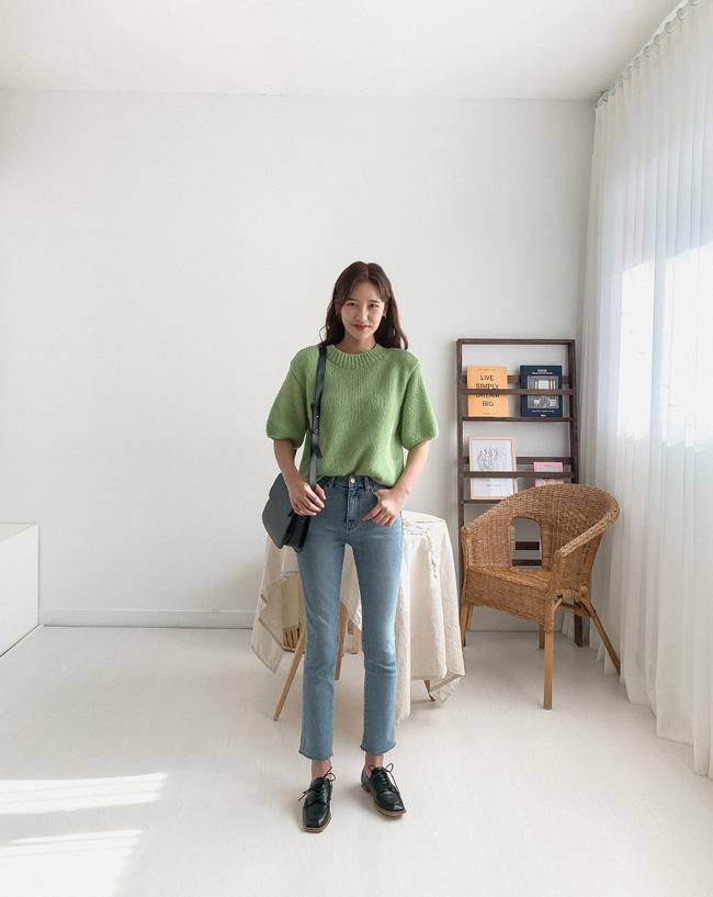 Quần skinny jeans đùng đùng hot trở lại và 12 cách diện bạn nên cập nhật ngay để sành điệu chẳng kém ai-1