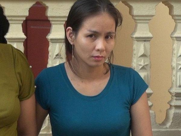 Bà trùm của đường dây trộm chó lãnh 30 tháng tù-1