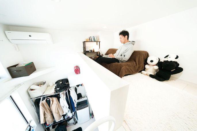 Thăm những căn hộ siêu nhỏ chỉ có 4m² được sử dụng phổ biến bởi những người trẻ tại Nhật-9
