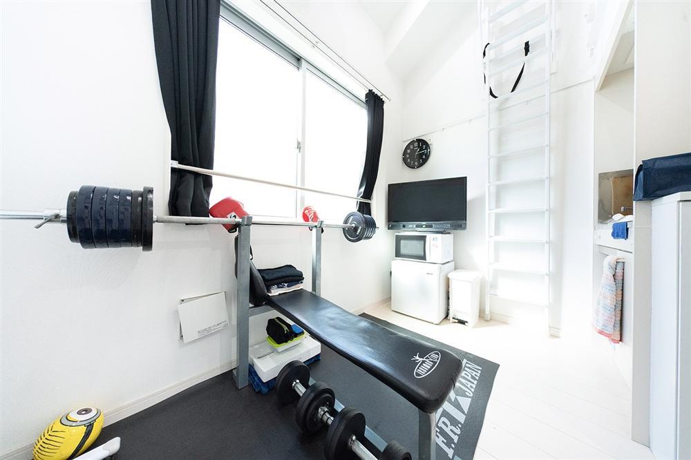 Thăm những căn hộ siêu nhỏ chỉ có 4m² được sử dụng phổ biến bởi những người trẻ tại Nhật-12