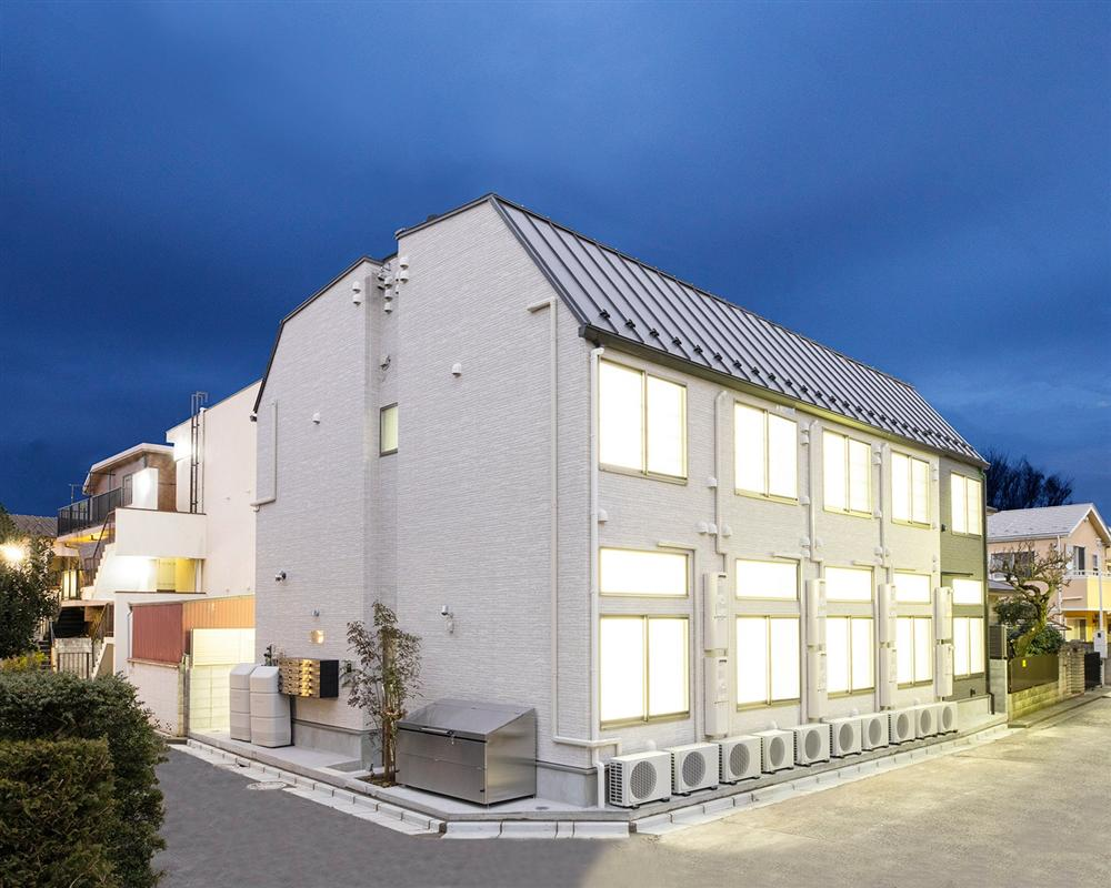 Thăm những căn hộ siêu nhỏ chỉ có 4m² được sử dụng phổ biến bởi những người trẻ tại Nhật-15
