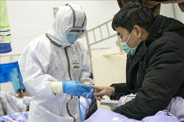 Cả hai bệnh nhân Iran tử vong sau khi bị phát hiện dương tính với nCoV-1