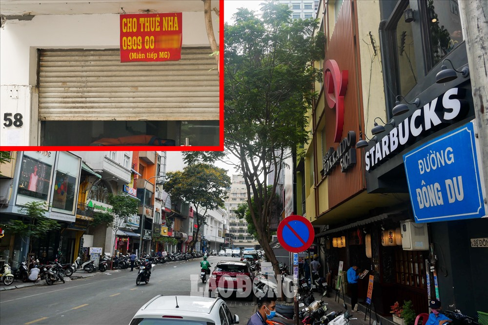 Con đường đắt nhất TP.HCM: Hơn 1 tỉ đồng/m2, thương hiệu khủng thuê giá cao-10
