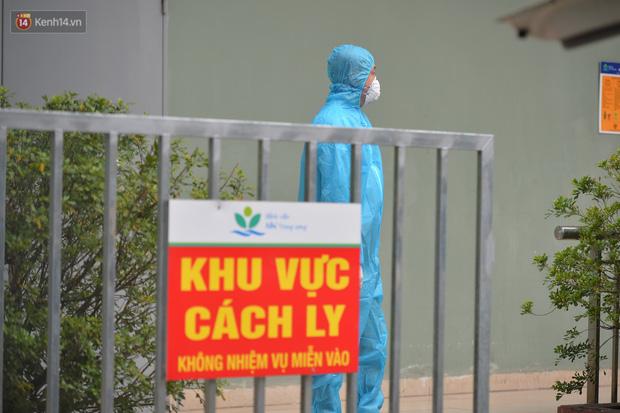 Chùm ảnh: Hành trình 9 ngày điều trị thành công cho bệnh nhi nhỏ tuổi nhất Việt Nam nhiễm COVID-19-8
