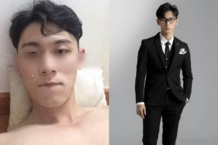 Xôn xao hotboy từng cầu hôn Hương Giang ở Người ấy là ai lộ ảnh nhạy cảm-5