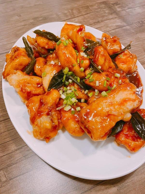 Chăm nấu cơm cho vợ 9x xinh đẹp,Dương Khắc Linh cũng nhận lại kết quả ấm lòng-3