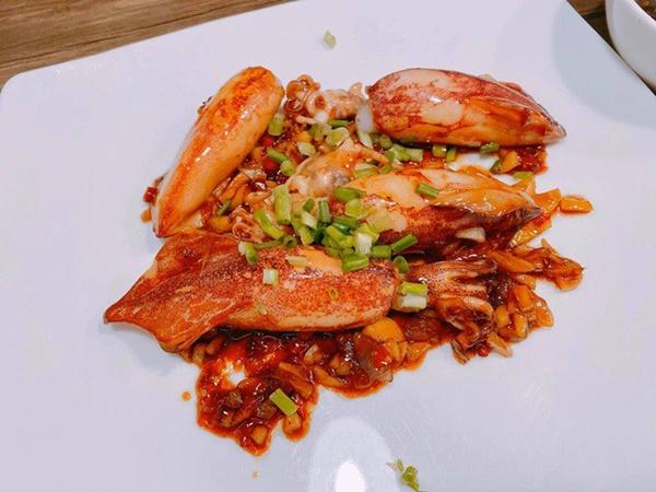 Chăm nấu cơm cho vợ 9x xinh đẹp,Dương Khắc Linh cũng nhận lại kết quả ấm lòng-5