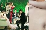 Xôn xao hotboy từng cầu hôn Hương Giang ở 'Người ấy là ai' lộ ảnh nhạy cảm