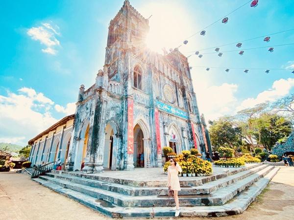 Vi vu ănchơi ở 4 tỉnh thành an toàn của Việt Namtrước dịch Covid-19-1