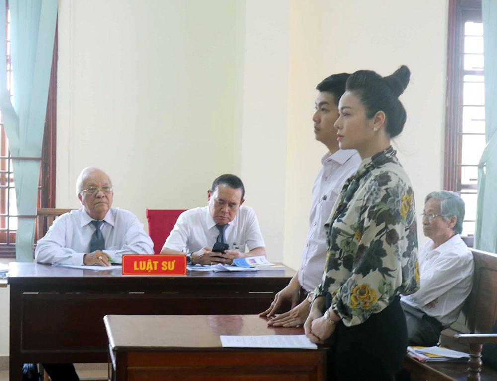 Thêm tình tiết vụ Nhật Kim Anh và chồng cũ tranh chấp nuôi con-1