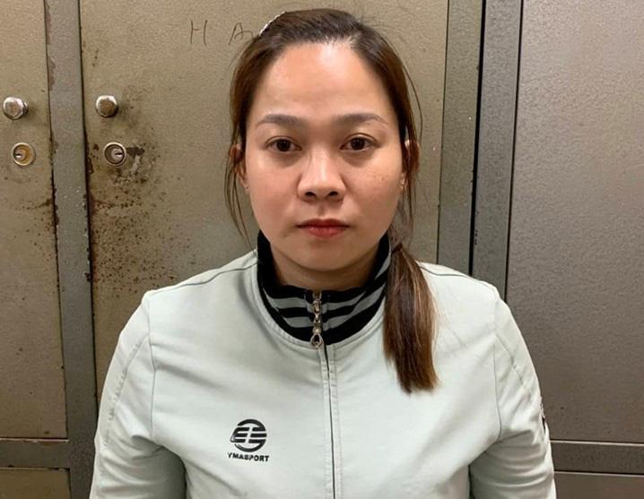 Nữ nhân viên massage trộm 50 triệu đồng của chủ để bao bạn trai chơi Valentine suốt 3 ngày đêm-1