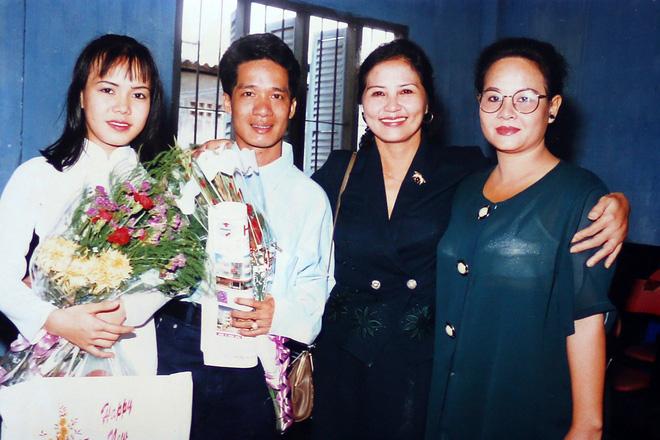 6 tháng bị cấm diễn - thời kỳ đen tối trong sự nghiệp của nghệ sĩ Minh Nhí và những câu chuyện ít người biết-3