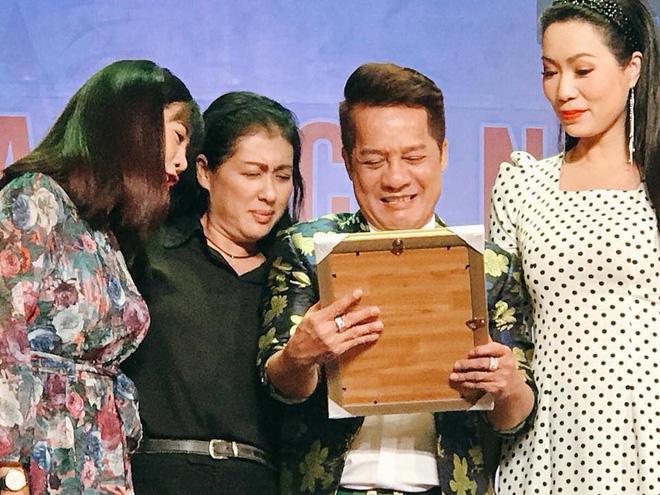 6 tháng bị cấm diễn - thời kỳ đen tối trong sự nghiệp của nghệ sĩ Minh Nhí và những câu chuyện ít người biết-4