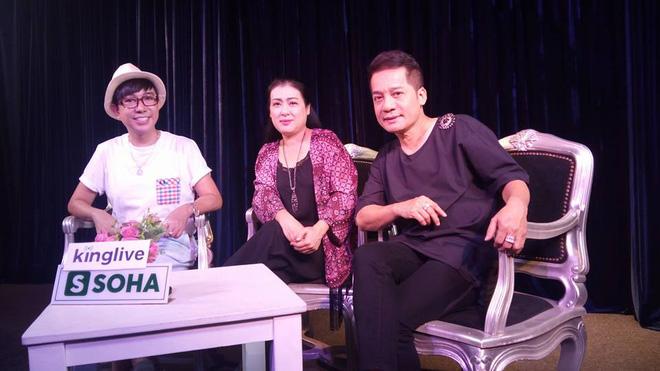 6 tháng bị cấm diễn - thời kỳ đen tối trong sự nghiệp của nghệ sĩ Minh Nhí và những câu chuyện ít người biết-6