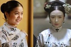 Phim cung đấu đầu tiên của Việt Nam bị chỉ trích đạo nhái