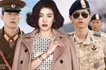 Trời ơi Song Hye Kyo ma mị ngút ngàn tại trời Tây, thần thái xuất sắc đến mức không thể rời mắt-12