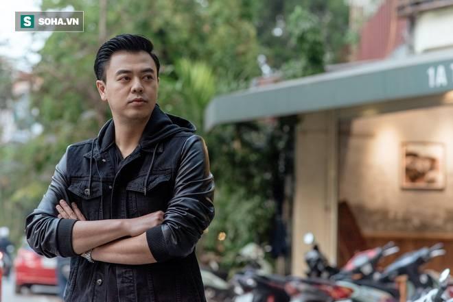 MC Tuấn Tú trải lòng về quyết định thôi chức Phó ban tuyên giáo Đoàn và cuộc sống với người vợ bình thường-4