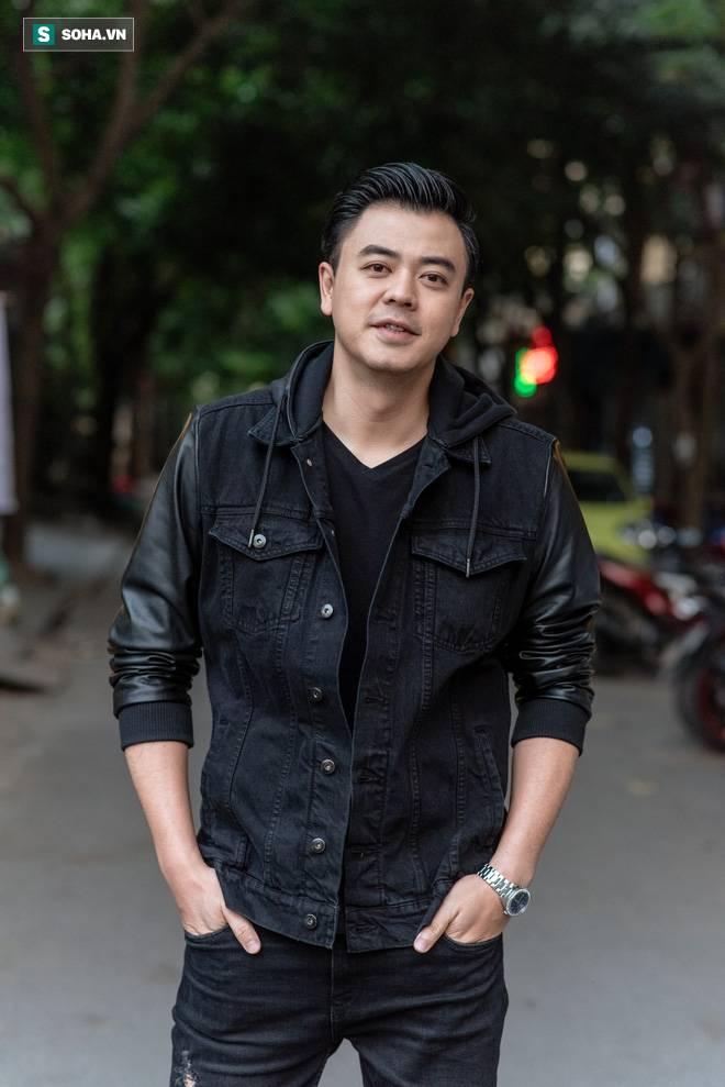 MC Tuấn Tú trải lòng về quyết định thôi chức Phó ban tuyên giáo Đoàn và cuộc sống với người vợ bình thường-5