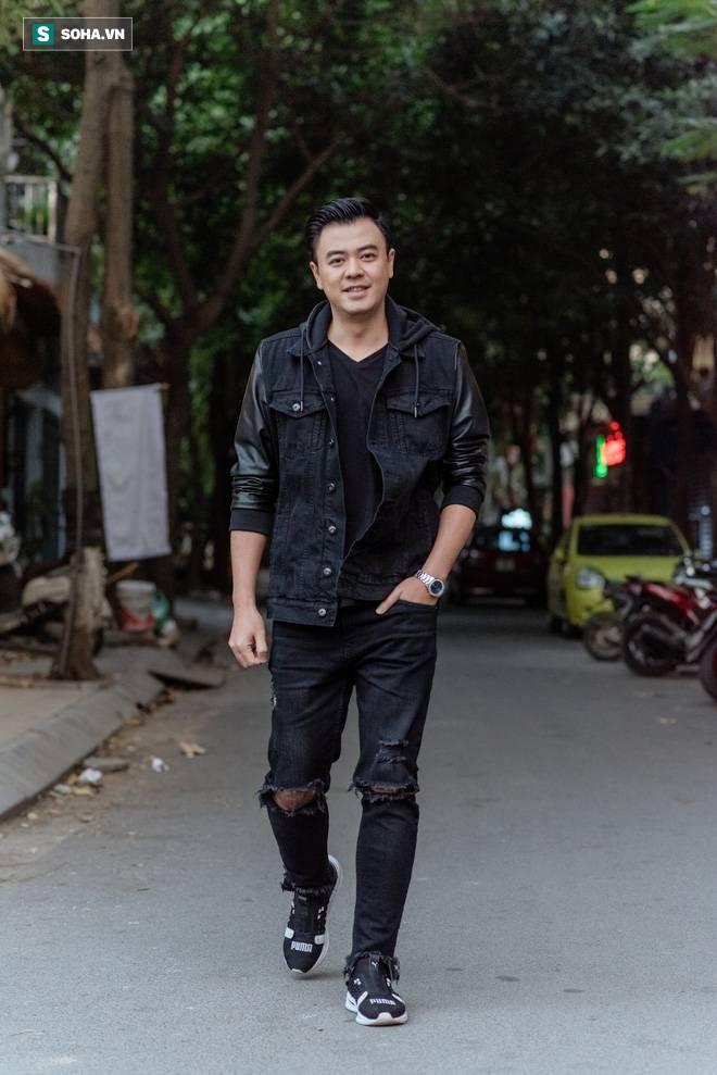 MC Tuấn Tú trải lòng về quyết định thôi chức Phó ban tuyên giáo Đoàn và cuộc sống với người vợ bình thường-6
