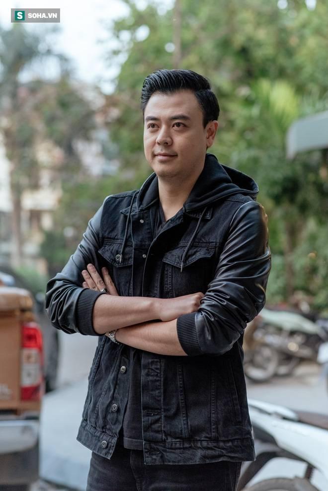 MC Tuấn Tú trải lòng về quyết định thôi chức Phó ban tuyên giáo Đoàn và cuộc sống với người vợ bình thường-8
