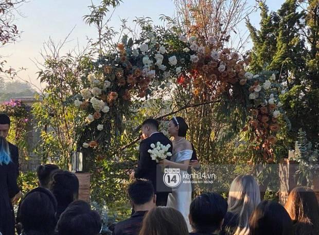 Tóc Tiên chính thức lên tiếng sau hôn lễ bí mật, cách gọi chồng đặc biệt mới gây chú ý!-1