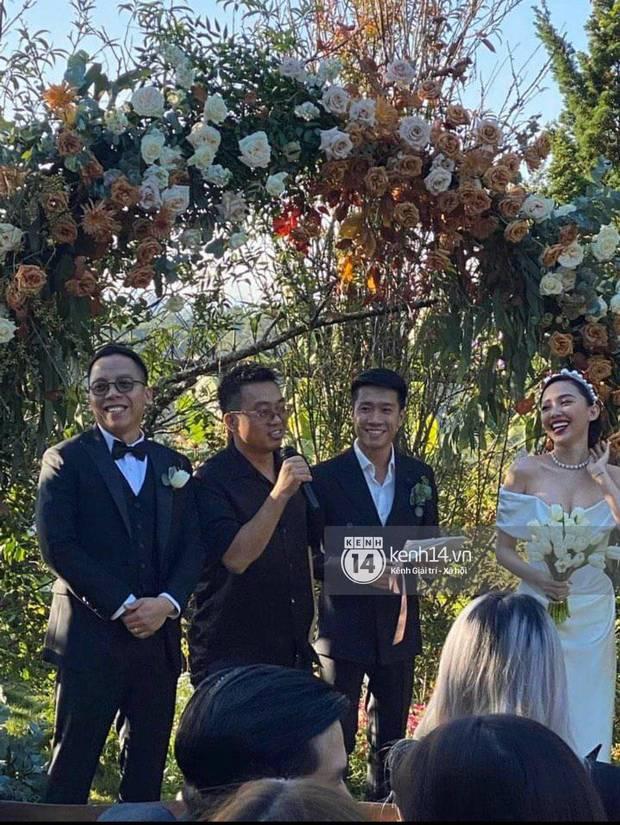 Tóc Tiên chính thức lên tiếng sau hôn lễ bí mật, cách gọi chồng đặc biệt mới gây chú ý!-2