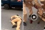 Danh tính nam thanh niên chở cô gái đâm gục CSGT ở Hà Nội-3