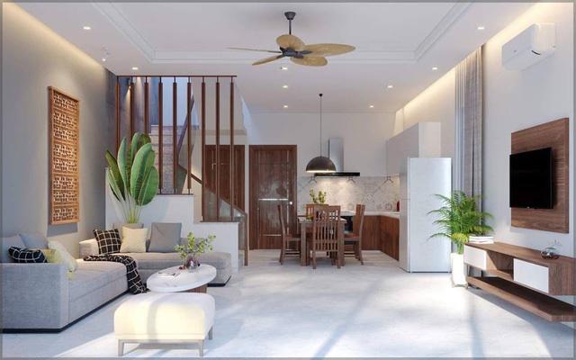 Bảo Thanh tiếp tục khoe nhà mới, bày tỏ nguyện vọng đặc biệt với chồng-6