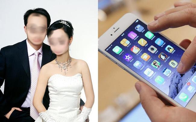Ở nhà liên tục vào mùa dịch, cô vợ phát hiện chồng ngoại tình nhờ một cuộc điện thoại bí ẩn nhưng thái độ của anh ta mới bất ngờ-1