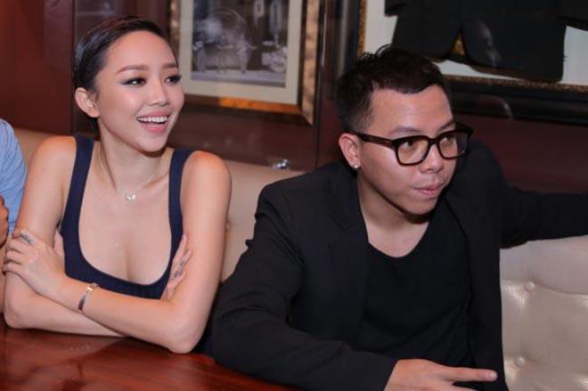 Chồng mới cưới của Tóc Tiên là ai và nổi tiếng cỡ nào?-5