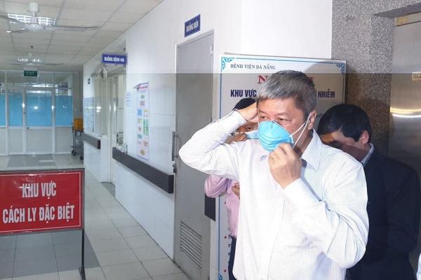 Người nghi nhiễm Covid 19 cuối cùng xuất viện, Đà Nẵng 100% ca âm tính-1