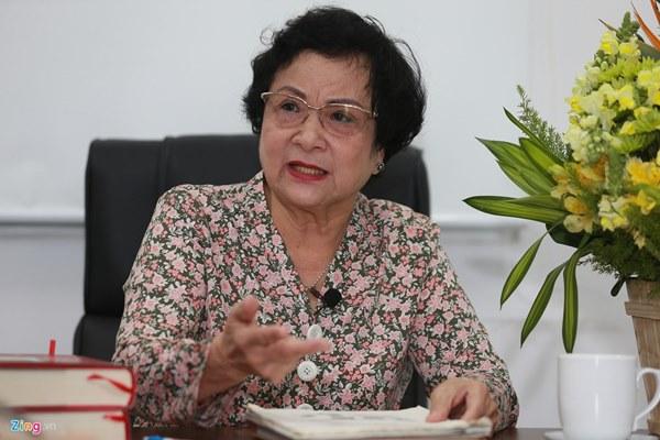 Nguyên Bộ trưởng Y tế: Việt Nam nhất định vượt qua Covid-19-1