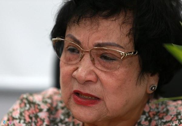 Nguyên Bộ trưởng Y tế: Việt Nam nhất định vượt qua Covid-19-2