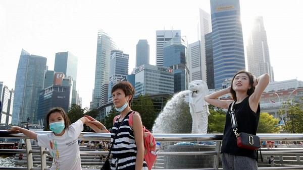 Covid-19: Singapore có trường hợp đầu tiên trên thế giới cùng lúc mắc cả virus corona và sốt xuất huyết-1