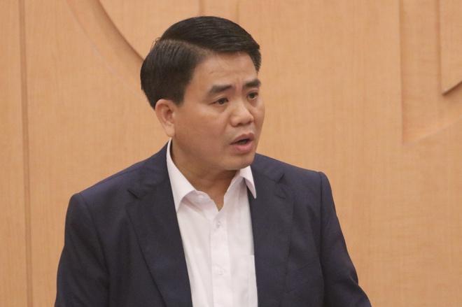 Chủ tịch Hà Nội: Cho học sinh trở lại trường từ 2/3-1