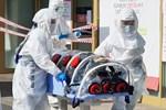 Hàn Quốc thêm 48 ca nhiễm, nâng số bệnh nhân lên 204, tăng gần gấp đôi trong 1 ngày