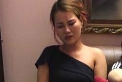 Nhà hàng Sài Gòn để nữ tiếp viên đi khách tại chỗ giá 2 triệu/lượt