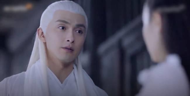 Tam sinh tam thế Chẩm thượng thư: Vượt cả Dạ Hoa - Triệu Hựu Đình, Cao Vỹ Quang gây sốc vì mặt dày-3
