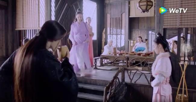 Tam sinh tam thế Chẩm thượng thư: Vượt cả Dạ Hoa - Triệu Hựu Đình, Cao Vỹ Quang gây sốc vì mặt dày-4