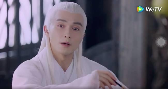 Tam sinh tam thế Chẩm thượng thư: Vượt cả Dạ Hoa - Triệu Hựu Đình, Cao Vỹ Quang gây sốc vì mặt dày-9