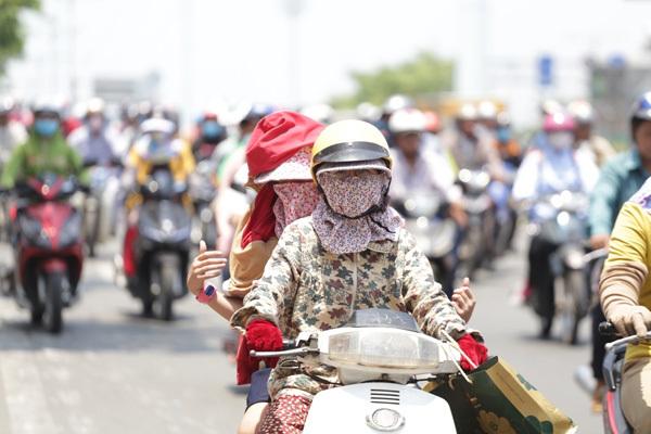 Dự báo thời tiết ngày 22/2, Hà Nội rét 14 độ, Sài Gòn nắng nóng 36 độ-1