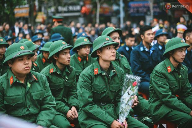 Các trường khối Quân đội chính thức công bố chỉ tiêu và phương án tuyển sinh ĐH-CĐ năm 2020-1
