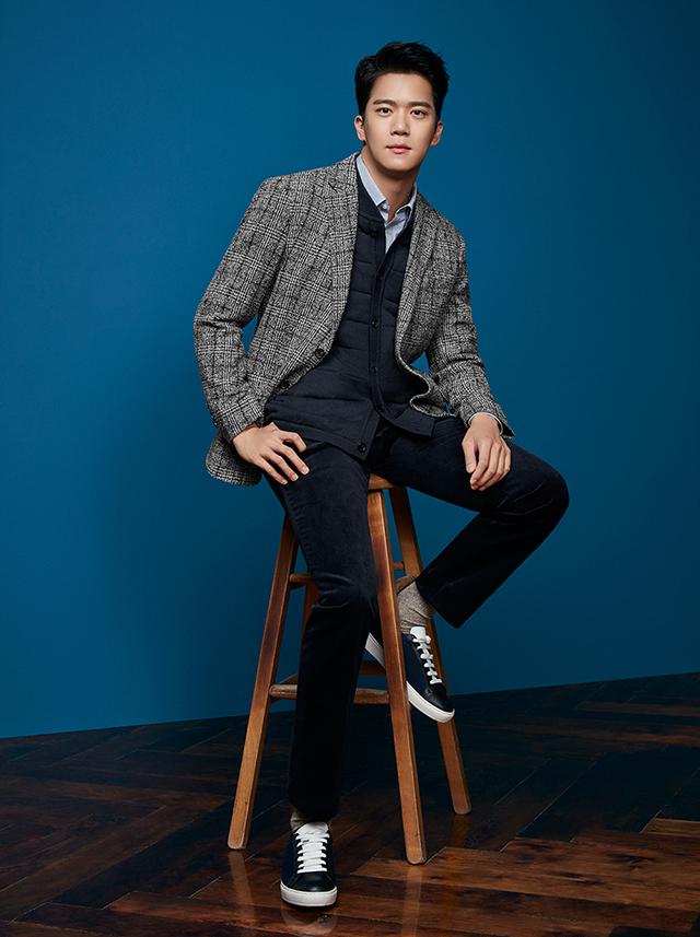 """Anh trai"""" của Hyun Bin: Sở hữu ngoại hình cực phẩm, học lực thuộc hàng khủng nhưng lại mắc bệnh nhát gái-5"""
