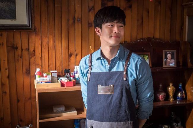 """Anh trai"""" của Hyun Bin: Sở hữu ngoại hình cực phẩm, học lực thuộc hàng khủng nhưng lại mắc bệnh nhát gái-7"""