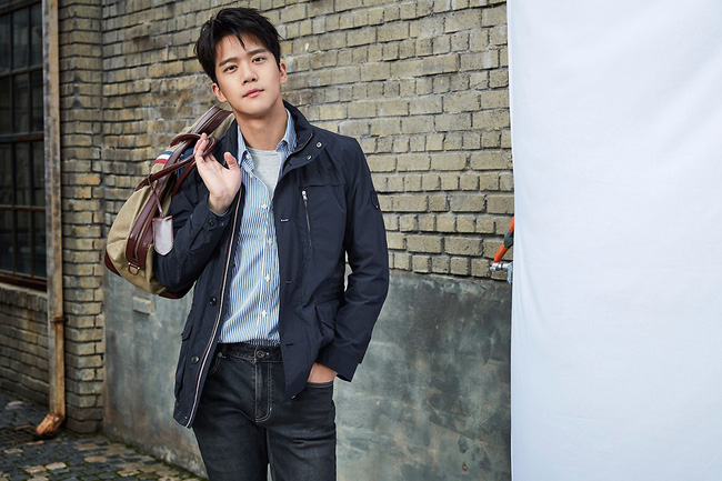 """Anh trai"""" của Hyun Bin: Sở hữu ngoại hình cực phẩm, học lực thuộc hàng khủng nhưng lại mắc bệnh nhát gái-9"""