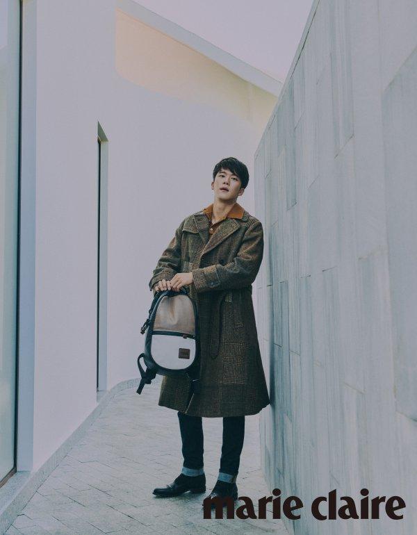 """Anh trai"""" của Hyun Bin: Sở hữu ngoại hình cực phẩm, học lực thuộc hàng khủng nhưng lại mắc bệnh nhát gái-17"""