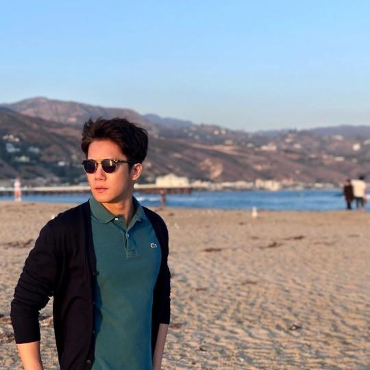 """Anh trai"""" của Hyun Bin: Sở hữu ngoại hình cực phẩm, học lực thuộc hàng khủng nhưng lại mắc bệnh nhát gái-20"""