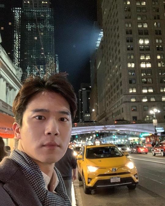 """Anh trai"""" của Hyun Bin: Sở hữu ngoại hình cực phẩm, học lực thuộc hàng khủng nhưng lại mắc bệnh nhát gái-19"""
